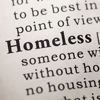 Homes for Homeless